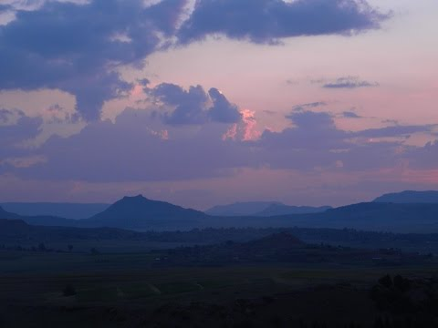 Discover Lesotho