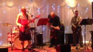 The Jellies 'Teenage Kicks' - Live at the Popinjay (June 2015)