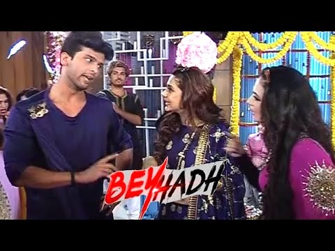 Thumbnail: BEYHADH - बेहद - 25th March 2017 | Latest Upcoming Twist | Sonytv SERIAL NEWS 2017