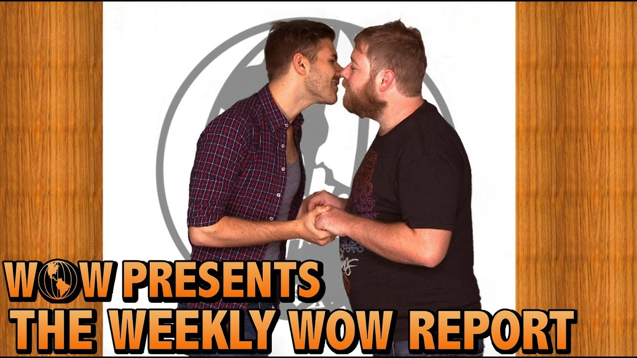 Download WOWPresents the Weekly WOW Report- MDL Miami, Friends to Lovers, RuPaul's Drag Race!