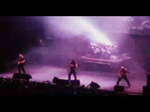 Slayer - War Ensemble (Live - Caracas, Venezuela 2006) (HQ)