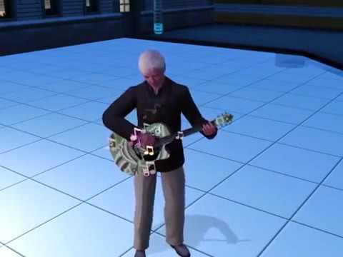 Sterling Fox - Weekend Blues (Live From a Broken CD-ROM)