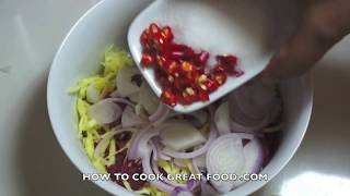Chinese Crispy Beef in Sweet Chili Sauce Recipe