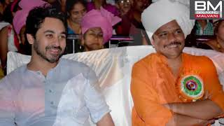 सर्वसामान्यांचो हक्काचो संजू ....breaking Malvani || sanju parab birthday
