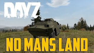 DayZ Overpoch - No Mans Land