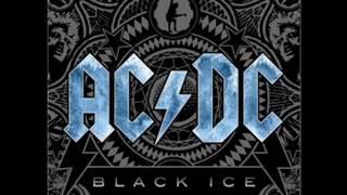 AC/DC -Black Ice - Rocking All The Way