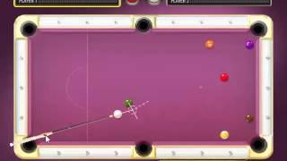 Deluxe Pool - Jeux de Billard sur DenyJeux.fr