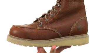 Palmilhas timberland pro botas