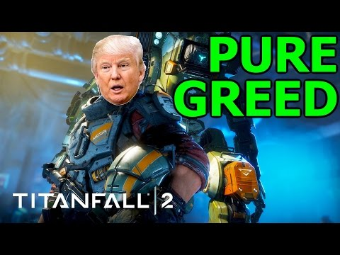 PURE GREED: A Titanfall 2 Tragedy - Bounty Hunter Tips and Tricks Guide (Titanfall 2 Gameplay)