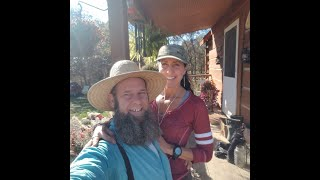 are off grid with doug and stacy amish