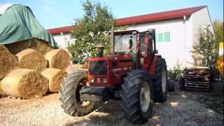 AZIENDA AGRICOLA DA ROS: SAME LASER 150 & CORSARO 70