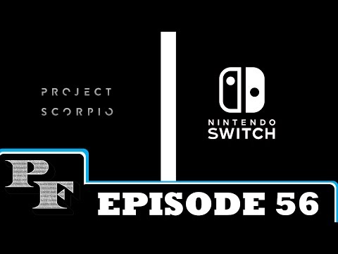 Pachter Factor Episode 56: Switch vs Scorpio