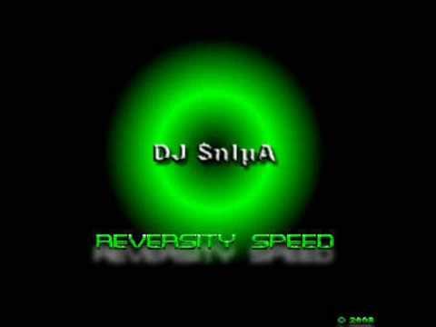 Dj $nIpA - Imagination Speed