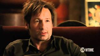 Californication Season 4: Episode 9 Clip - Lost the Butterflies
