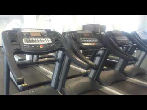 Armony Gym Iasi Cardio Zone
