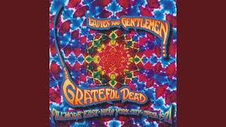 Uncle John's Band (Live at Fillmore East, New York City, April 1971)