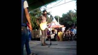 Ranting Rastafara-Mobil butut (cover) cikuntul reggae abiss, Tempuran
