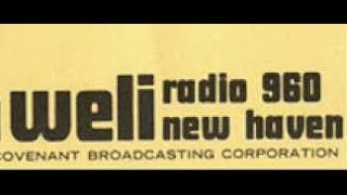 WELI AM 960 New Haven - WELI Sports - October 6 1985