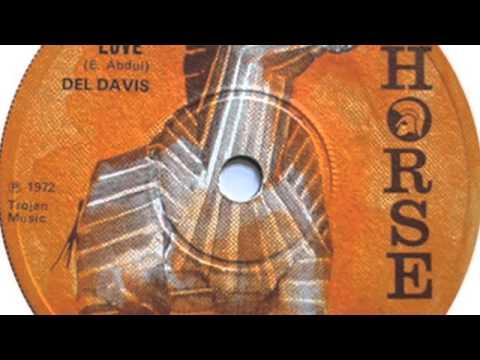 Del Davis - Love sweet love