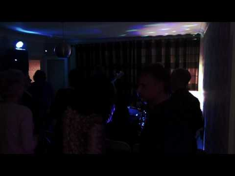 Pat's House Gig, Feb 2017 - featuring Amba - Last Part