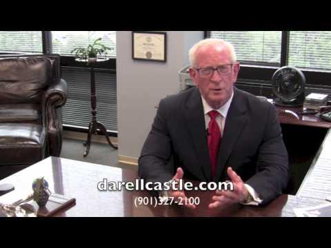 Memphis Bankruptcy Attorney explains Chapter 13   Darrell Castle