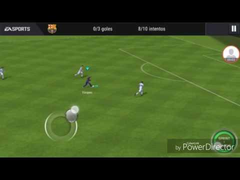 ITENTANDO GANAR LA ELIMINATORIAS CONTRA URUGUAY PACK PRO Y UN BUG   FIFA MOBILE