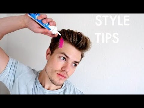 4 Ways To Stop A Receding Hairline Youtube