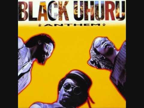 Black Uhuru - Botanical Roots