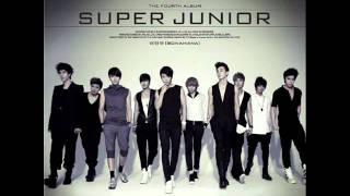 Super Junior - Good Person (Female Version)