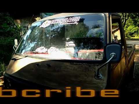 95 Modifikasi Mobil Truntung HD