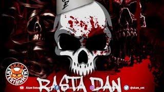 RastaDan - Machine Everything [Fully Dunce Riddim] November 2019
