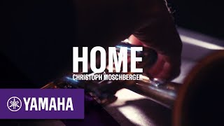 Christoph Moschberger | Home | Yamaha Music
