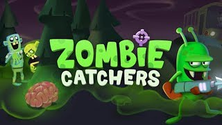 Zombie Catchers - Two Men and a Dog Day 20 Walkthrough