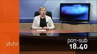 VTV Dnevnik najava 19. kolovoza 2017.