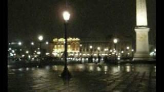N°78 - PARIS BY NIGHT 2008 N° 2 (NOEL / CHRISTMAS)
