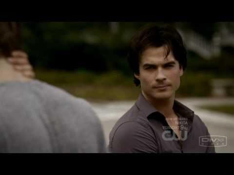 Damon & Elena - All this time - One Republic