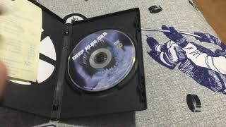 Opening To Deep Blue Sea 1999 DVD (2009 Reprint)