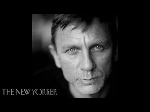 Daniel Craig on Becoming James Bond  The New Yorker Festival