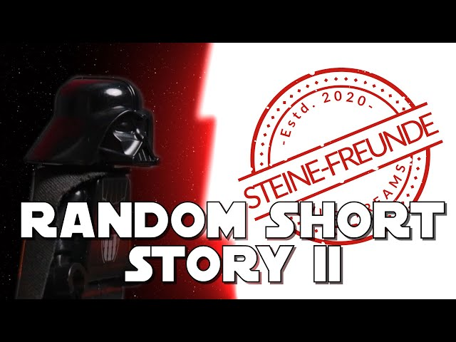 RANDOM SHORT STORY 2 II Erster Advent Spezial
