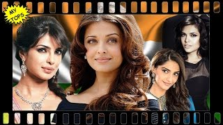Top 10 Most beautiful women in the world: India | INDIAN MOST SEXY ACTRESS AND SINGER