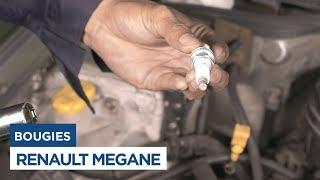 Renault Mégane - Changer les Bougies d'Allumage