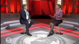 Розенко про головну мету запровадження «чесних» тарифів на газ//інтерв'ю