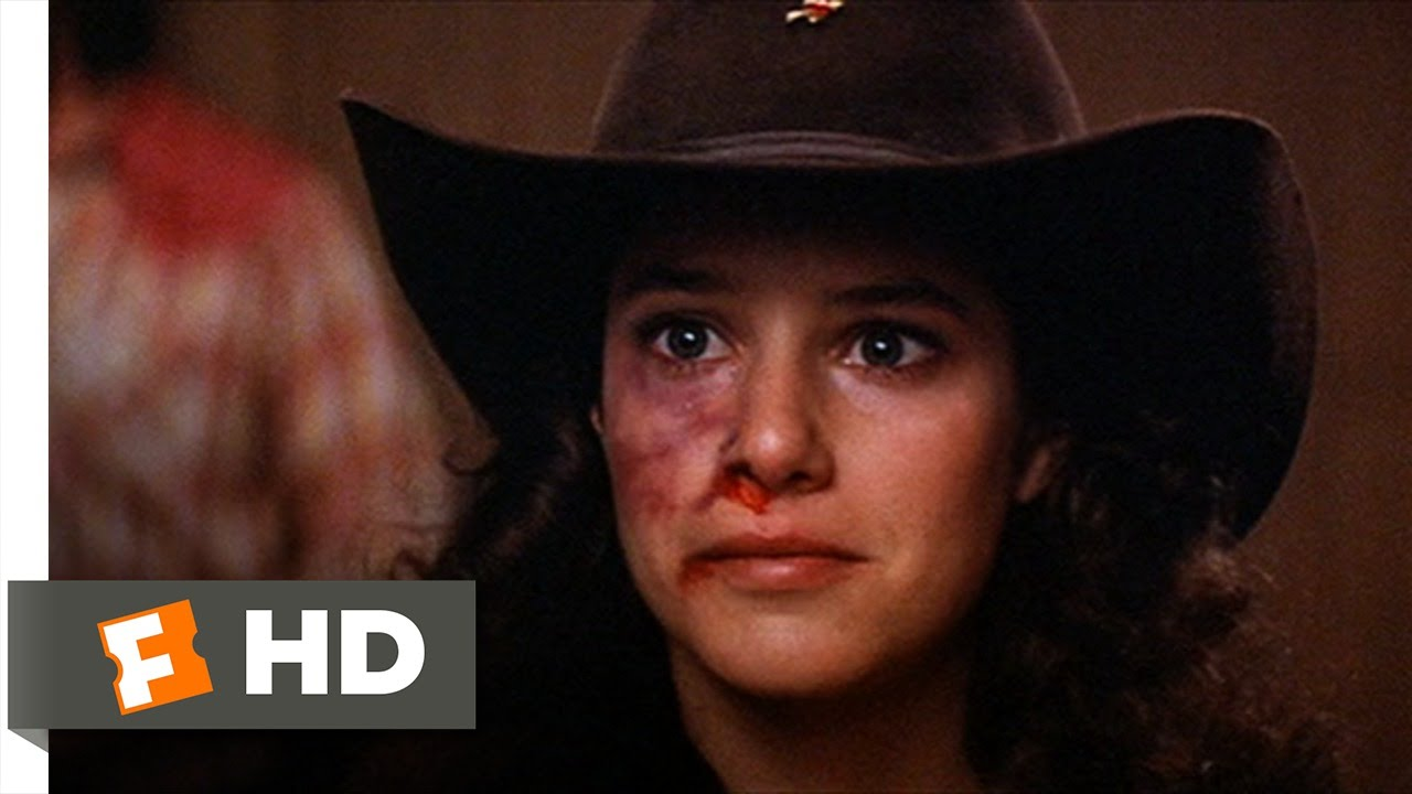 Urban Cowboy (9 9) Movie CLIP - We re Going Home (1980) HD - YouTube bc328e584e7