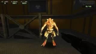 Space Warrior gameplay part 2