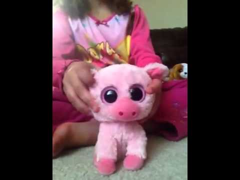Olivia s Big Beanie Boo Collection episode1 - YouTube 4af5ed1489b5