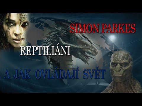 Simon Parkes   Reptiliáni A Jak Ovládají Svět