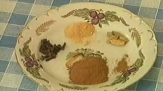 Видео рецепты: Сбитень - русская кухня
