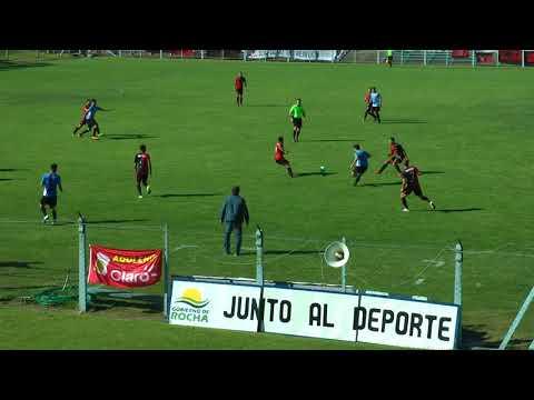 ROCHA FC VS BASAÑEZ 2017 PARTE 1