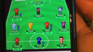 PL Predictions W24   Can my fantasy team shine will Watford beat Villa