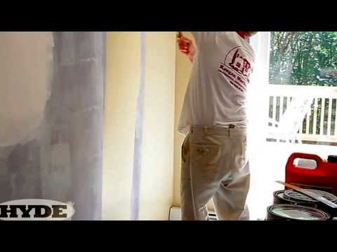 painting-walls-like-a-professional-painter
